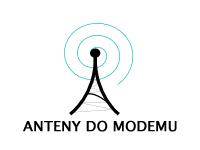 anteny do modemu